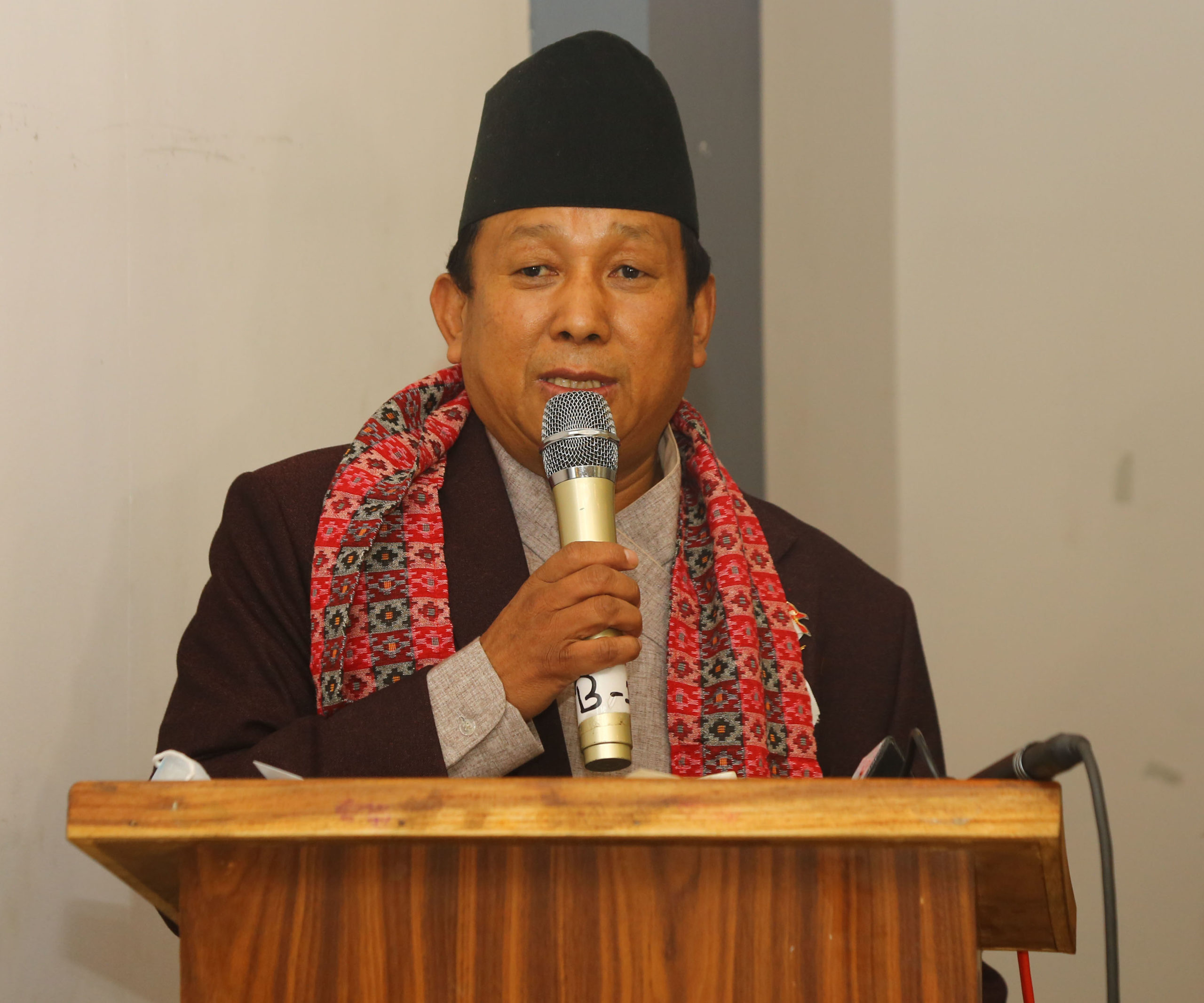5G services to be launched soon: Minister Gurung